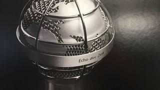 Korrespondententag 2018 Sondersendung «Nationalismus» im Museum für Kommunikation in Bern