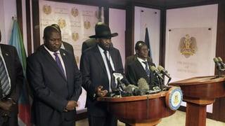 Leva speranza per il Sudan dal Sid