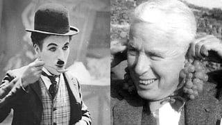 Video «Charlie Chaplin – Die Schweizer Jahre» abspielen