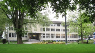 Luzerner Regierung erneut im Bibliotheks-Clinch