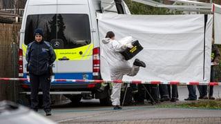 Bluttat Rupperswil: Opfer sind identifiziert