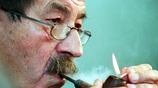 Reaktionen auf den Tod von Günter Grass