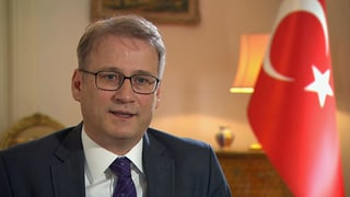 Jetzt redet der türkische Botschafter