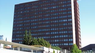 Luzerner Kantonsspital plant grosse Investitionen