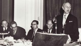 Henry Ormond, hartnäckiger Anwalt der Holocaust-Opfer