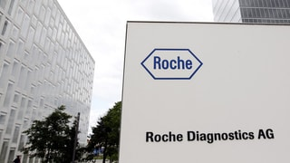 Krebsmedikamente bringen Roche voran