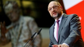 SPD will nicht in die Grosse Koalition