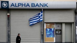 Wohin die griechischen Hilfsgelder flossen