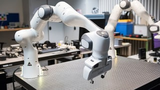 Neuer Studiengang in künstlicher Intelligenz