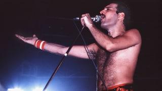 Heute wäre Freddie Mercury 70 geworden