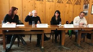 Gieus olimpics 2026: Comité da privats avertescha dals ristgs (Artitgel cuntegn video)