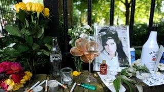 Video «Amy Winehouse» abspielen