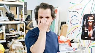 Beruf Künstler: Der Chef bin ich (Artikel enthält Bildergalerie)