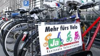 Stadt streicht 60 Veloparkplätze am Bahnhof Luzern