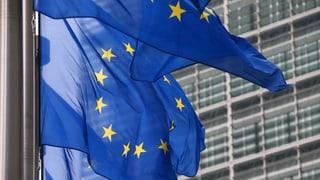 EU fordert von Polen Aussetzung der Justizreform