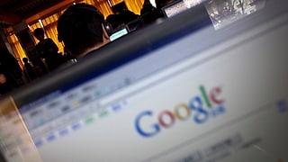 «Gelöschte Google-Suchresultate lösen Problem noch nicht»