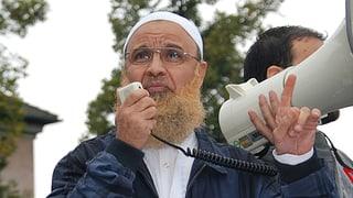 Neue Belege für Abu Ramadans Hasspredigten