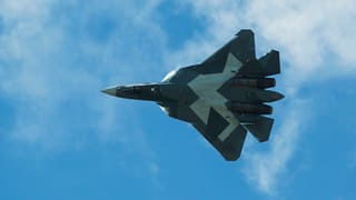 Meldungen über russische Militärhilfe in Syrien