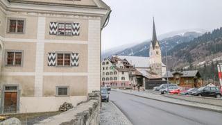 La «Casa Carigiet» sco museum per l'artist Alois Carigiet?