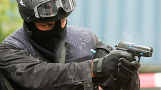 Jagd auf potenzielle Terroristen mit Tücken