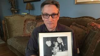 Das schwere Erbe von Clifton Truman Daniel