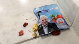 CDU trotz Sieg schwer gebeutelt