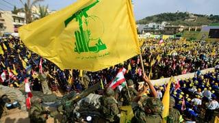 Hisbollah-Chef ruft zum Kampf gegen IS auf