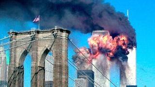 Nach 9/11 ist die Welt-Unordnung grösser geworden