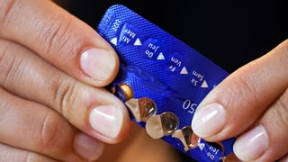 Video «Die Pille – das kleine Wundermittel» abspielen