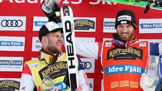 Skicross: Victoria dubla per la Svizra