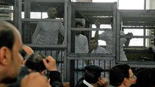 Ägypten: Massenprozess gegen 700 Muslimbrüder vertagt