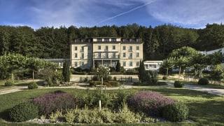 Kanton Solothurn geht für Asylzentrum in Egerkingen vor Gericht