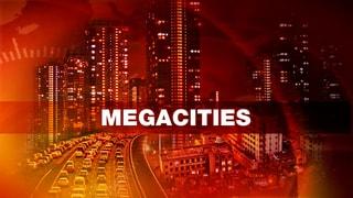 «10vor10»-Weihnachtsserie: Megacities