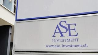 Elf Jahre Gefängnis für betrügerischen ASE-Chef gefordert