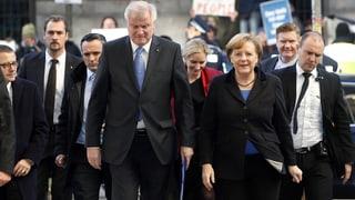 Chronologie: Der Marathon der Berliner Verhandlungen