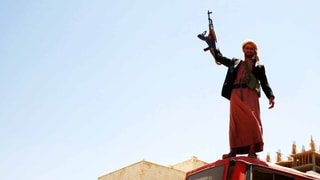 Jemen: Wer gegen wen?