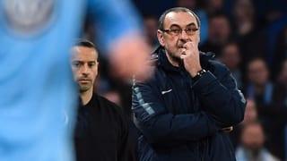 Fifa sperrt Chelsea für zwei Transferperioden