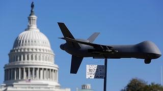 US-Kongress winkt Reform der NSA-Spionage durch