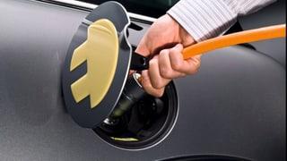 Bald mehr Elektroautos auf Deutschlands Strassen