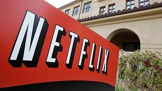 Videoportal Netflix enttäuscht Erwartungen