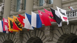 NFA: Der Kanton Bern sucht den Kompromiss
