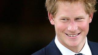 Prinz Harry sammelt Millionen – auf arabisch