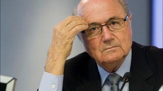 FIFA sträubt sich gegen Reformvorschläge