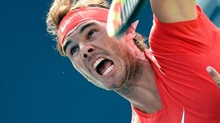 Nadal lässt Tsitsipas' Geburtstagsparty platzen