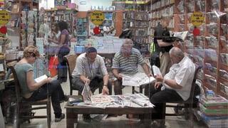 Israels Sparpläne treffen wieder den Mittelstand