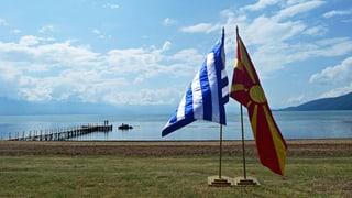 Albanien und Nordmazedonien sind zum Warten verdammt