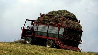 Uniterre pretenda agricultura persistenta