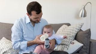 Cussegl federal na vul betg dapli ch'in di congedi da paternitad