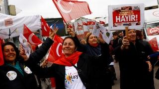 OSZE kritisiert unfairen Wahlkampf