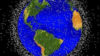 «Könnte sein, dass die Menschheit auf der Erde gefangen bleibt»